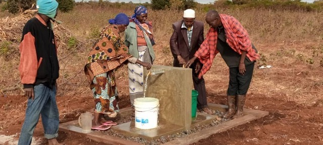 Translating the Global Water Crisis into Film: Making From the Ground Up